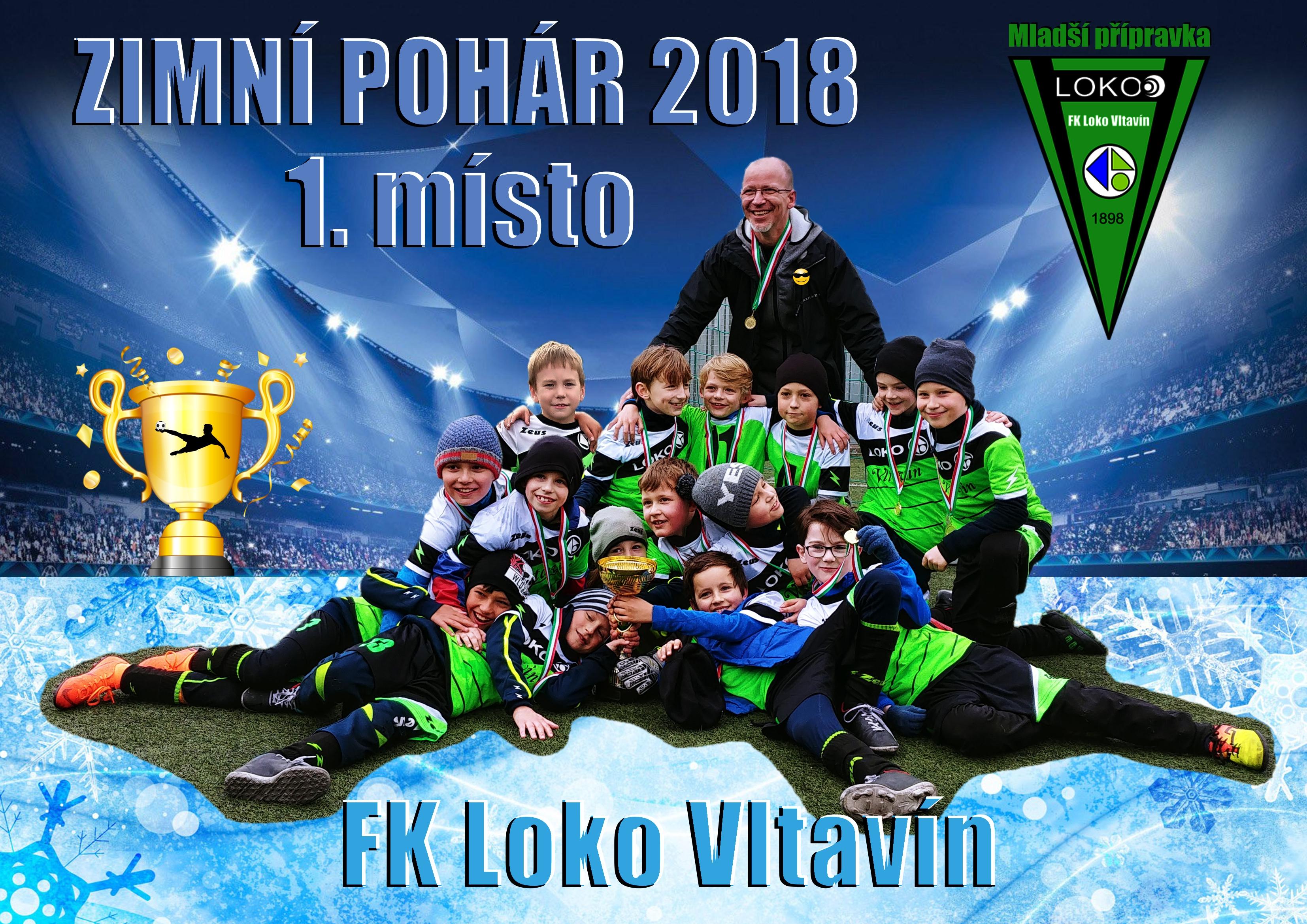 Diplom Cup 2018